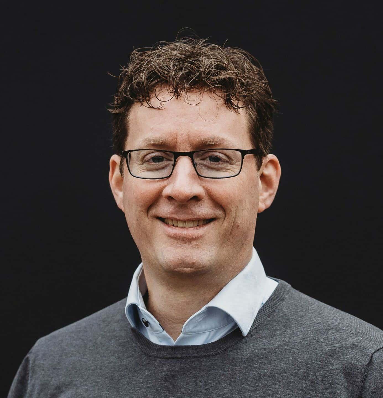 Dieter van der Put